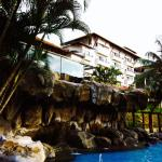 Foto di Swiss-Garden Beach Resort Damai Laut