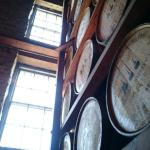Bourbon Aging and Storage