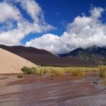 Photo de Great Sand Dunes National Park