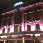 Mercure London Paddington Hotel Foto
