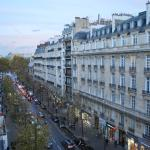 Melia Paris Champs Elysees Foto