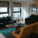 Princes Street Suites at 16 Waterloo Place照片