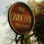 Oban Inn, Spa and Restaurant Foto