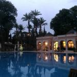 Φωτογραφία: Royal Mirage Deluxe Marrakech