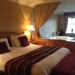 Foto Ballyliffin Lodge & Spa Hotel