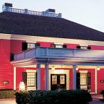 The Dan'l Webster Inn & Spa, Sandwich MA
