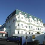 Menzies East Cliff Court Bournemouthの写真