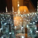 Photo of Anwar Al Madinah Moevenpick Hotel
