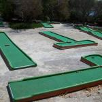 Crazy Golf - NOT!
