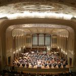 Severance Hall and Cleveland Orchestra