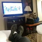 Holiday Inn Express Maspeth, Queen New York Foto