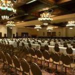 Ballroom/meeting room