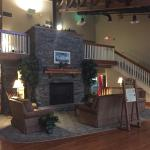 Foto de Chief Logan Lodge, Hotel & Conference Center
