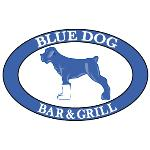 Blue Dog Bar and Grill