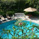 Kuta Lagoon Resort & Pool Villa resmi