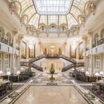 Photo de The Castle Hotel A Luxury Collection Hotel Dalian