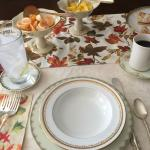 Foto de T.C. Smith Inn Bed and Breakfast