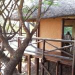 Foto de Lukimbi Safari Lodge