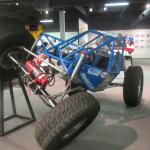 Desert Off-Road Champion - National Automobile Museum, Reno, Nevada