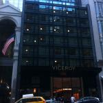 Foto de Viceroy New York
