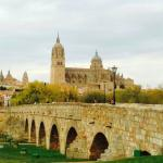 Photo de Puente Romano de Salamanca