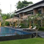 Photo de The Nidhra Boutique Resort