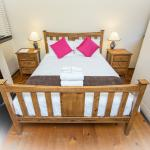 Sydney Harbour Bed and Breakfast Foto
