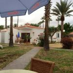 Photo de Bungalows Miraflor Suites