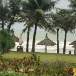 Foto van Palm Garden Beach Resort & Spa