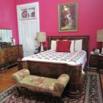 Royal Elizabeth Bed and Breakfast Inn Foto