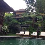Foto Graha Moding Villas