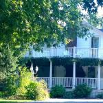 Martha's Vineyard Bed & Breakfast resmi