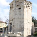 Photo de Tower of the Winds