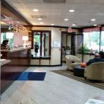 Φωτογραφία: Holiday Inn Express Paramus