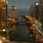 Foto de Trump International Hotel & Tower Chicago
