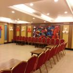 SAPPHIRE THE BANQUET HALL