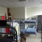 Foto di Equity Point Centric Hostel