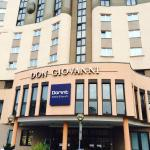 Photo de Dorint Hotel Don Giovanni Praha