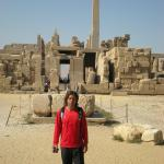 Photo of Karnak Open Air Museum