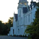 Skeabost Country House Foto