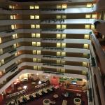 Φωτογραφία: Holiday Inn Fort Smith-City Center