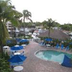 Billede af Courtyard by Marriott Key Largo