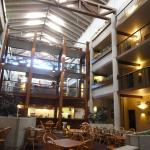 Atrium North Hotel Foto