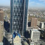 Photo de Calgary Tower