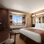 Microtel Inn & Suites By Wyndham Pecos Foto
