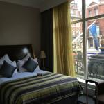 Bilde fra Shaftesbury Premier London Piccadilly Hotel