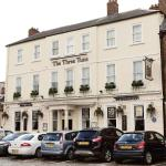 The Three Tuns Thirsk Foto