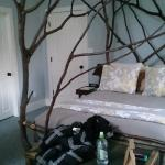 Goldberry Woods Bed & Breakfast Cottages의 사진