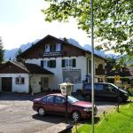 Foto Pension Schwansee