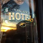 Φωτογραφία: Palace Hotel Port Townsend